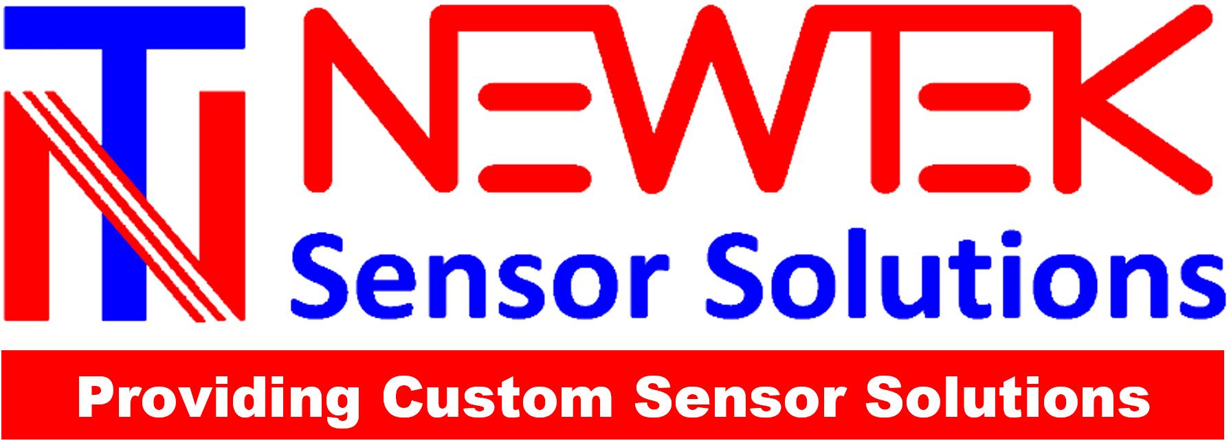 Newtek Sensors | LVDT Position Sensors and Signal Conditioners